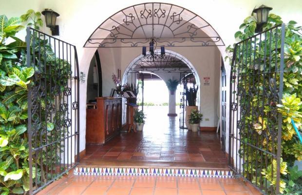 фотографии отеля La Mariposa изображение №35