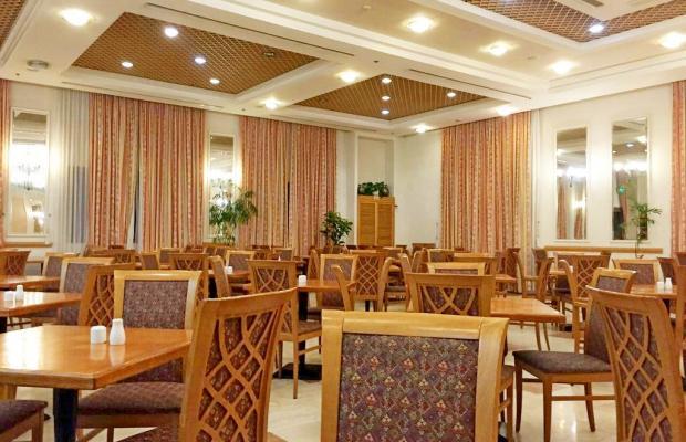 фотографии отеля Canaan Spa изображение №3