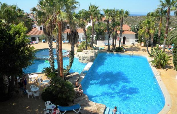 фото отеля Siesta Mar изображение №1