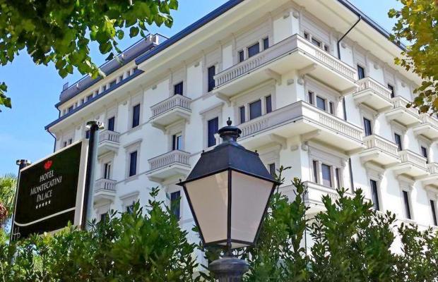фотографии отеля Hotel Montecatini Palace (ex. Imperial Garden Hotel Montecatini Terme) изображение №43