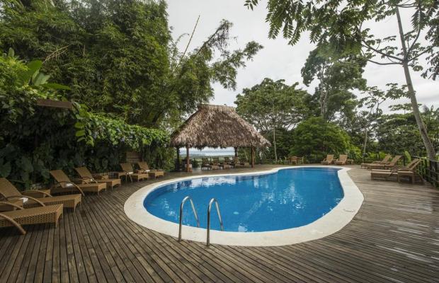 фото отеля Lapa Rios изображение №1