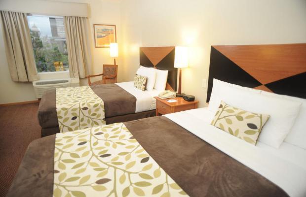 фотографии Sleep Inn Hotel Paseo Las Damas изображение №4