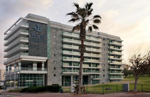 фотографии West Boutique Hotel Ashdod изображение №24