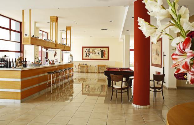 фото Asteris Hotel изображение №38
