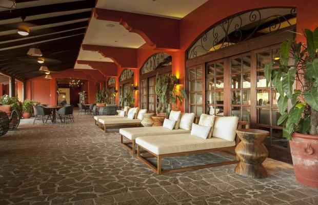 фото Los Suenos Marriott Ocean & Golf Resort изображение №6