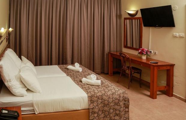 фотографии отеля Ohalo Manor изображение №3