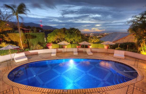 фото отеля Hotel Alta Las Palomas изображение №17