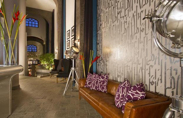 фотографии отеля Hotel Alta Las Palomas изображение №7