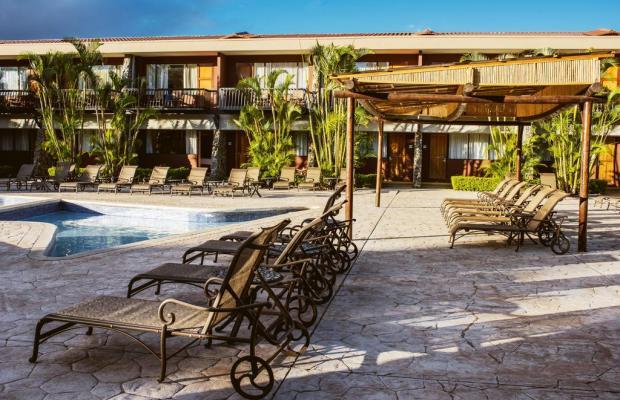 фотографии отеля Doubletree Cariari by Hilton San Jose изображение №15