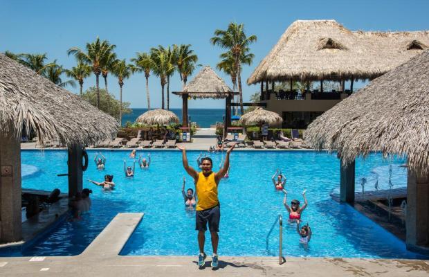 фотографии отеля Flamingo Beach Resort изображение №11