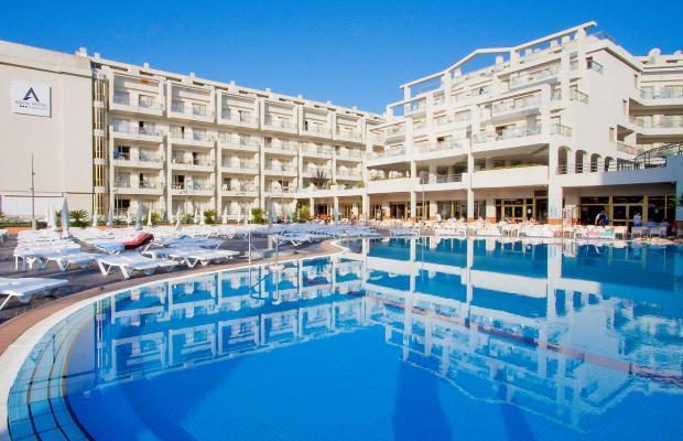 фото Aqua Hotel Aquamarina & Spa изображение №54
