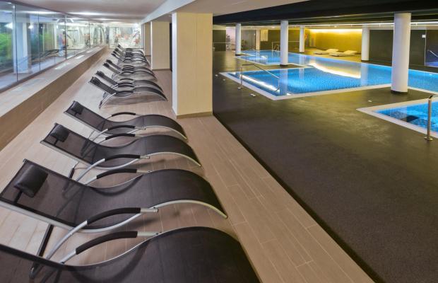 фото Aqua Hotel Aquamarina & Spa изображение №34