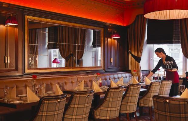 фото отеля Grand Hotel Tralee изображение №5