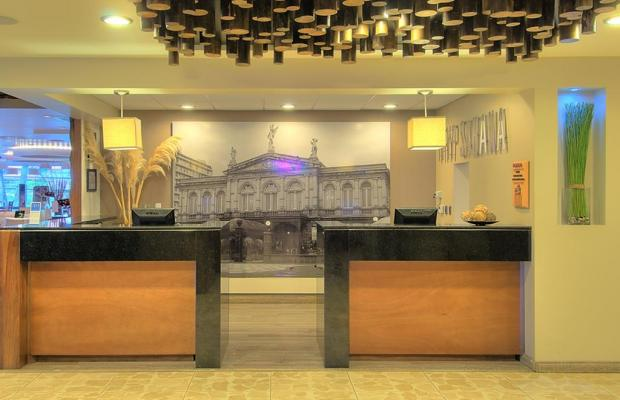 фото отеля TRYP BY WYNDHAM SAN JOSÉ SABANA изображение №21