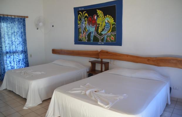 фотографии отеля Hotel Pochote Grande изображение №7