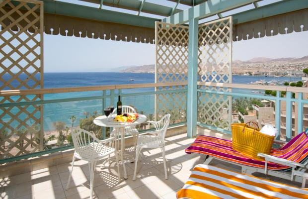 фото Herods Vitalis Spa Hotel Eilat a Premium collection by Leonardo Hotels изображение №10