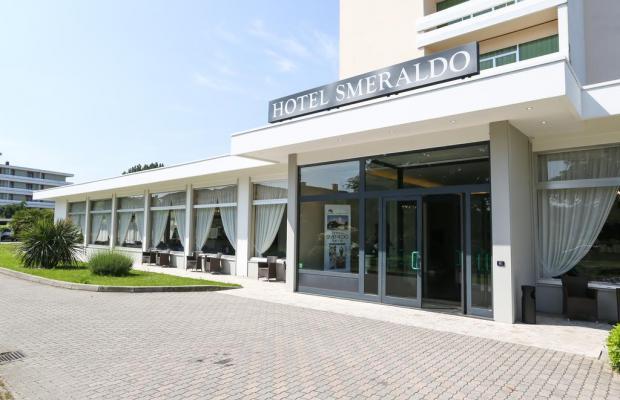 фотографии отеля Smeraldo  изображение №11