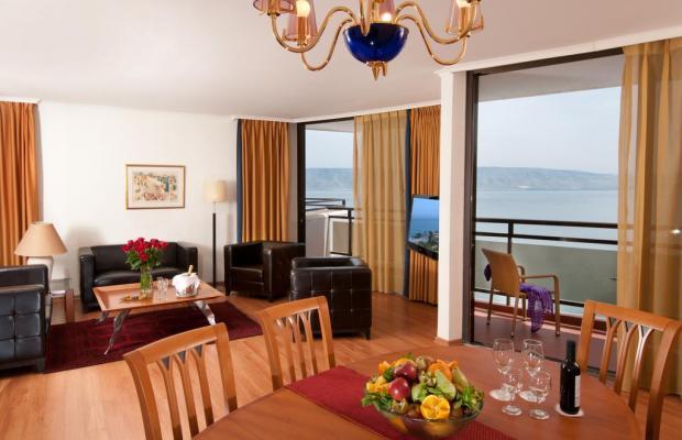 фото Leonardo Plaza Hotel Tiberias (ex. Sheraton Moriah Tiberias) изображение №6