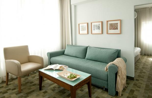 фото отеля Prima Galil (ex.Tiberias) изображение №17