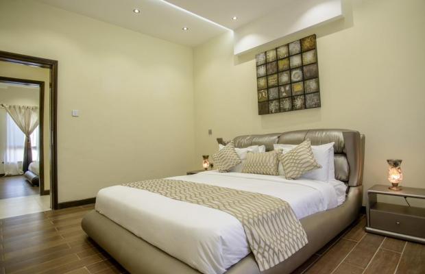 фото отеля The Landmark Suites изображение №17