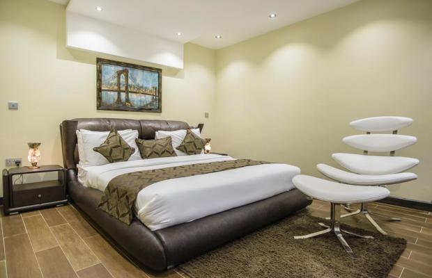 фотографии The Landmark Suites изображение №4