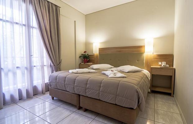 фотографии отеля Fedriades изображение №7