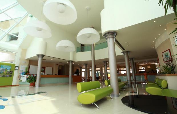 фотографии отеля Maregolf изображение №11