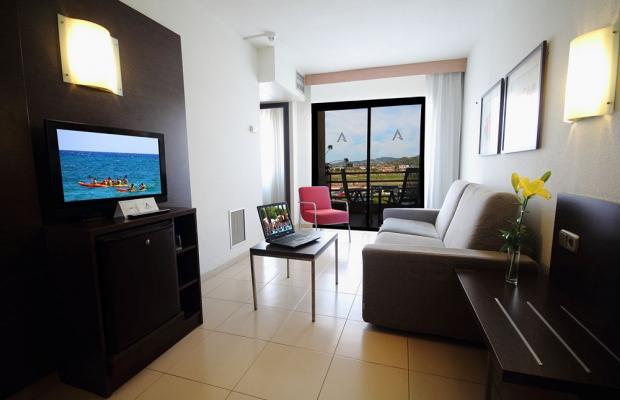фото Aqua Hotel Montagut & Suites изображение №46