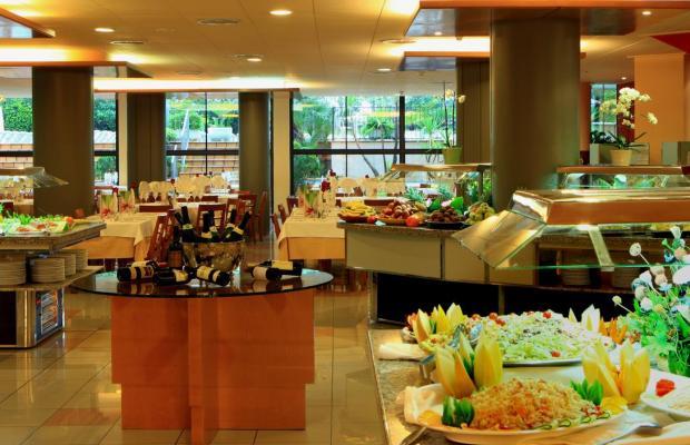 фото Aqua Hotel Montagut & Suites изображение №34
