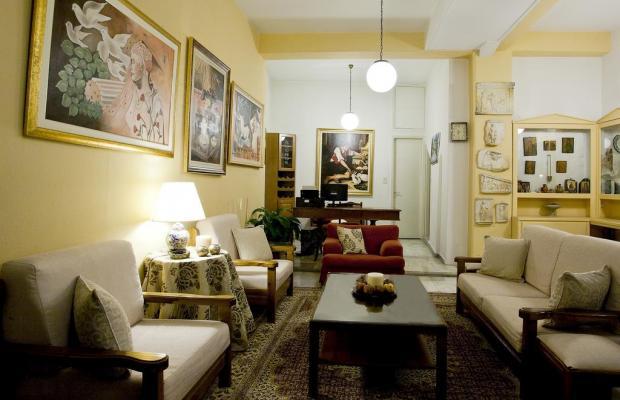 фото отеля Kouros изображение №5