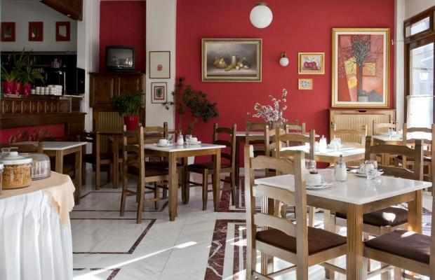 фотографии отеля Kouros изображение №3