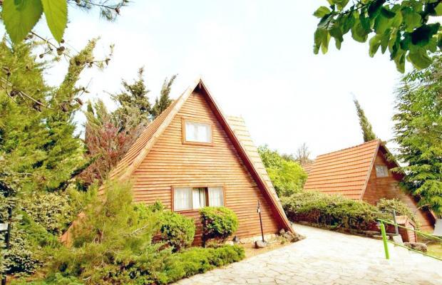 фотографии отеля Rimonim Hermon Holiday Village изображение №3