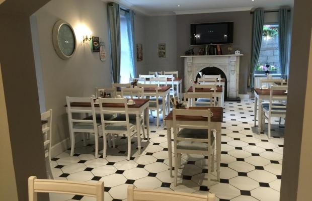 фотографии отеля Charleville Lodge изображение №19