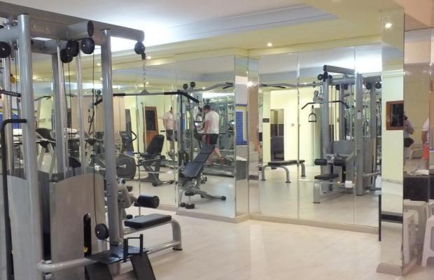 фото отеля Idas Hotel (ex. Abacus Idas) изображение №17