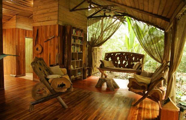 фото Suital Lodge изображение №2