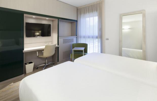 фото отеля NH Milano Congress изображение №17