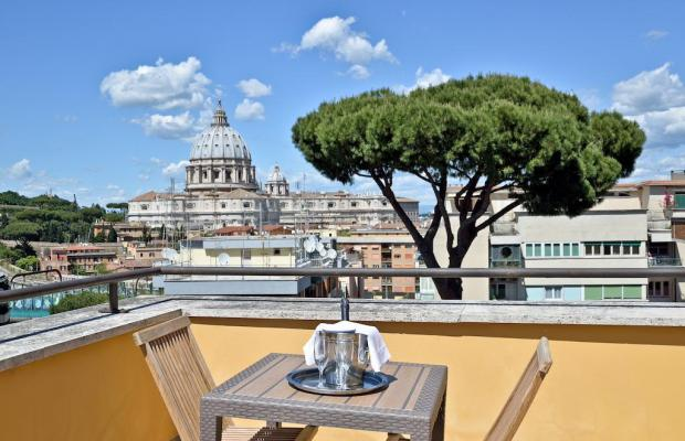 фото отеля Fragrance Hotel St.Peter изображение №17