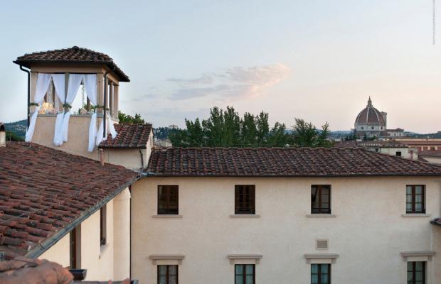 фотографии Four Seasons Hotel Firenze изображение №52