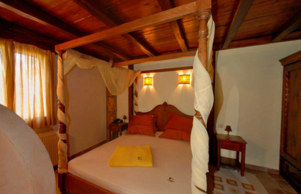 фотографии отеля Apolithomeno Dasos Holiday Villas изображение №7