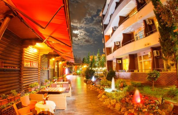 фотографии отеля Арли (Arli) изображение №11