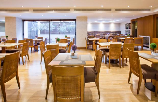 фото отеля Central Athens изображение №17