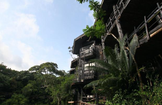 фото Shimba Rainforest Lodge изображение №14