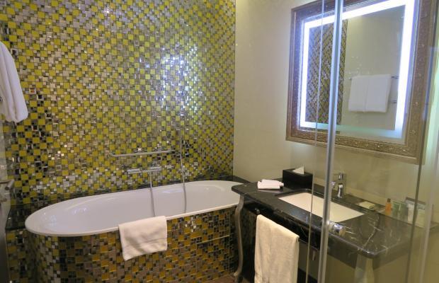 фотографии Hilton Podgorica Crna Gora изображение №56