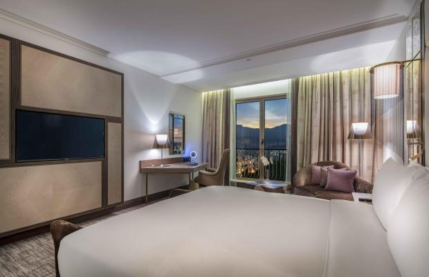 фото отеля Hilton Podgorica Crna Gora изображение №37
