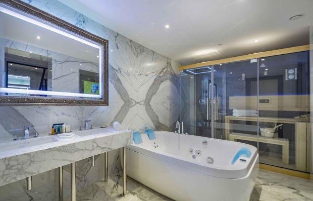 фотографии отеля Hilton Podgorica Crna Gora изображение №19