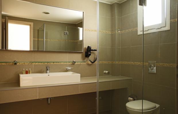 фотографии отеля Asteris Hotel изображение №7
