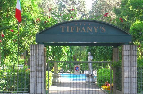 фото отеля New Tiffany's Park изображение №45