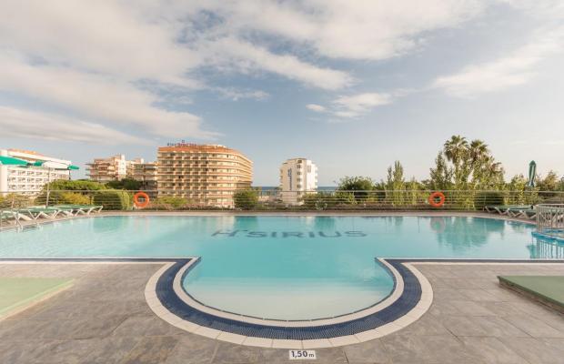 фотографии отеля Checkin Sirius (ex. Sirius) изображение №59