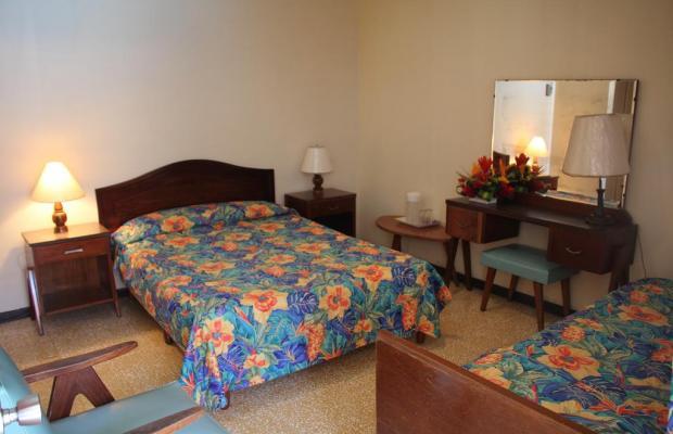 фотографии отеля Hotel Tioga изображение №7