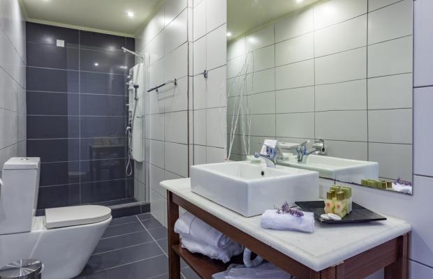 фотографии отеля Skopelos Holidays Hotel & Spa изображение №3